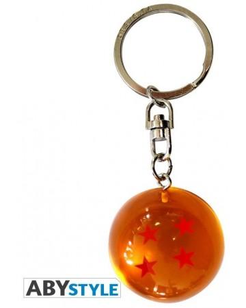 Dragon Ball Z - porte-clé Boule de cristal