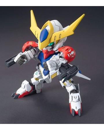 Gundam - BB Barbatos Lupus DX #402