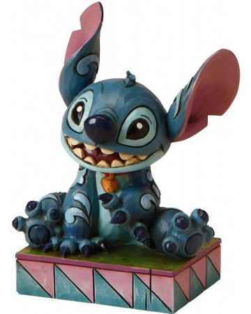 "Disney - Traditions - Stitch ""Ohana Means Family"""