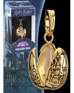Harry Potter - Charm Lumos - L'Oeuf d'Or