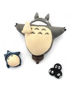 Mon Voisin Totoro - Set d'aimants Ride