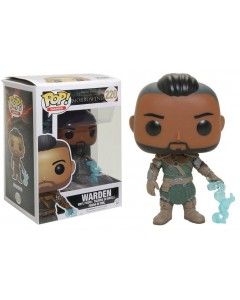 The Elder Scrolls Online Morrowind - Pop! - Warden