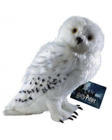 Harry Potter - Peluche Hedwige 38 cm