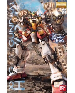 Gundam - MG 1/100 Heavyarms EW. version