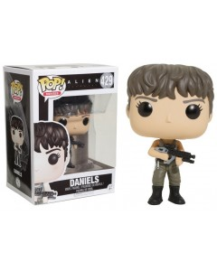 Alien: Covenant - Pop! - Daniels