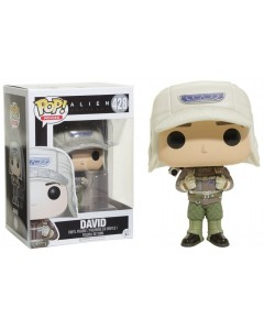 Alien: Covenant - Pop! - David (Rugged)