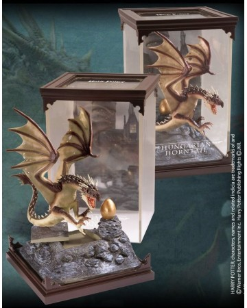 Harry Potter - Figurine Dragon Magyar à pointes