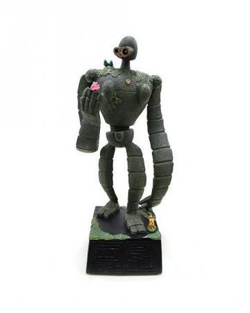 Laputa Castle - Boîte à musique Robot