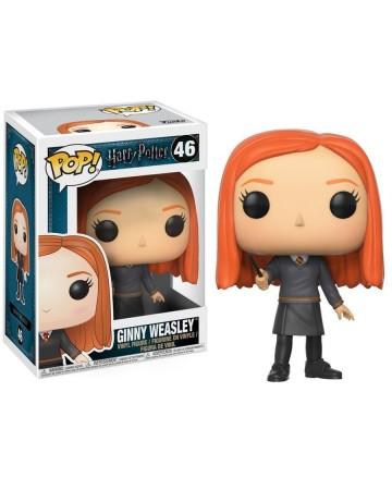 PRECO : Harry Potter - Pop! - Ginny Weasley
