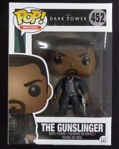 The Dark Tower - Pop! - The Gunslinger Pose (exclusive)