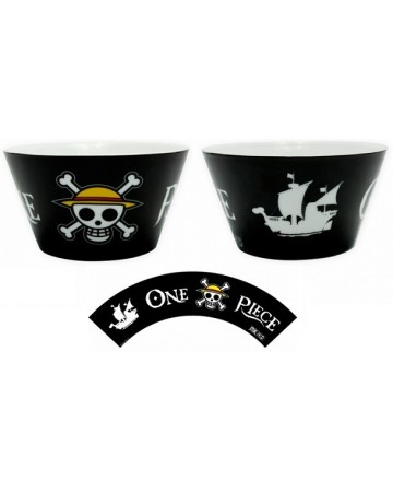 One Piece - Bol Jolly Roger (Skull)