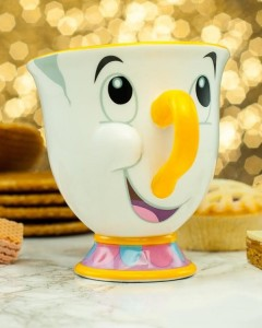 Disney - Tasse Chip