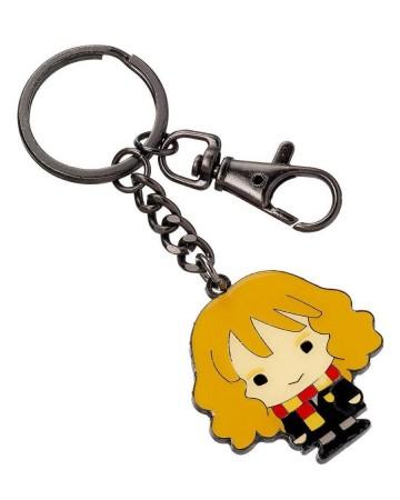 Harry Potter - porte-clé métal cutie Hermione Granger