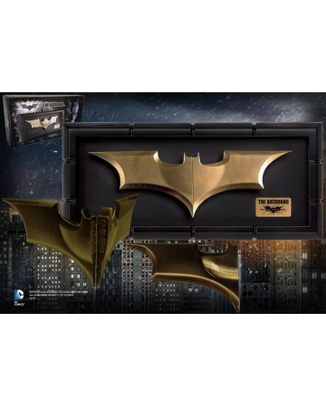 Batman - Dark Knight Rises - réplique Batarang