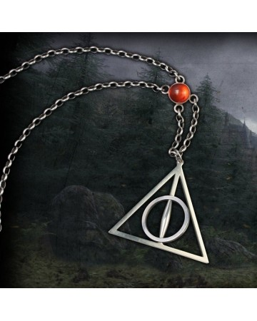 Harry Potter - collier de Xenophilius Lovegood
