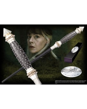 Harry Potter - baguette Narcissa Malefoy