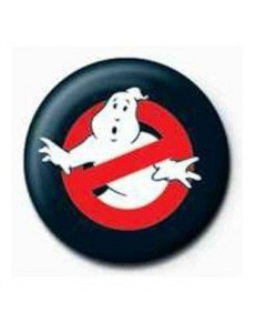 Ghostbusters - badge logo