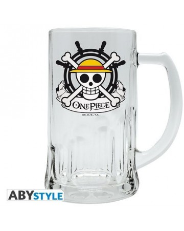 One Piece - Chope Skull Jolly Roger