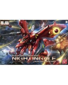 Gundam - 1/100 MSN-04II Nightingale (RE/100)
