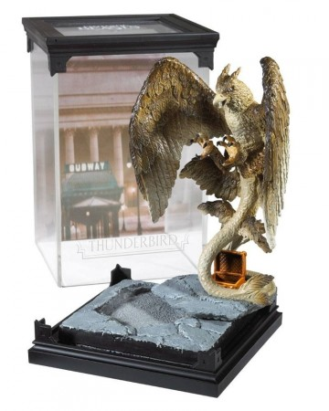 Fantastic Beasts - Créatures magiques - Figurine Thunderbird