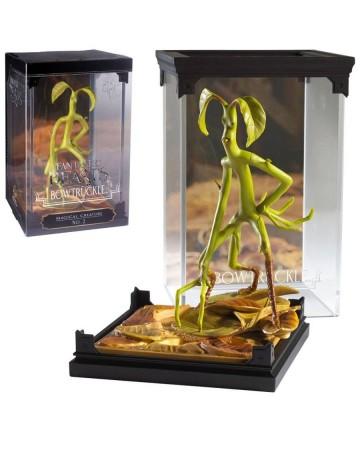 Fantastic Beasts - Créatures magiques - Figurine Bowtruckle