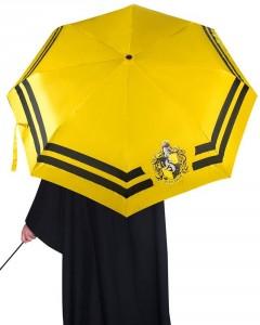 Harry Potter - Parapluie Hufflepuff