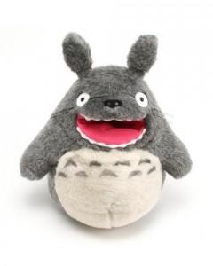 Mon voisin Totoro - peluche Roar 25 cm