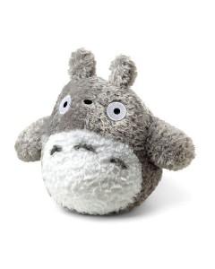 Mon voisin Totoro - peluche fluffy Totoro (22 cm)