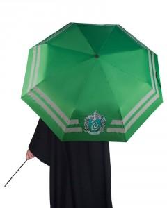 Harry Potter - Parapluie Slytherin