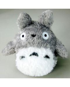 Mon voisin Totoro - peluche fluffy Totoro (14 cm)