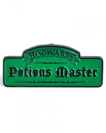Harry Potter - Pins émaillé Potions Master
