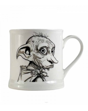 Harry Potter - Mug Dobby Vintage