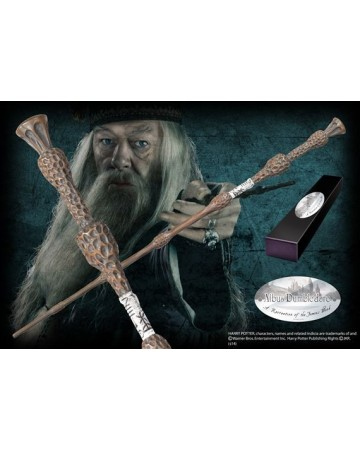 Harry Potter - Baguette Dumbledore