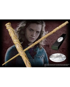 Harry Potter - Baguette Hermione