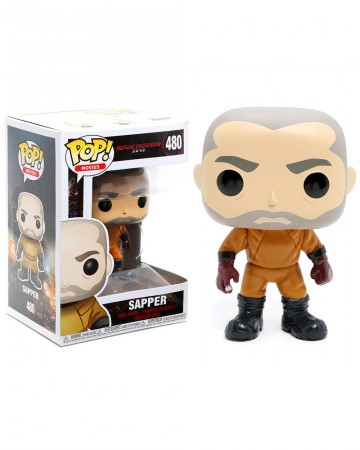 PRECO : Blade Runner 2049 - Pop! - Sapper