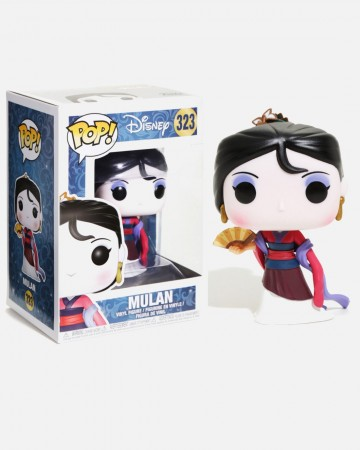 PRECO : Disney - Pop! - Mulan V2
