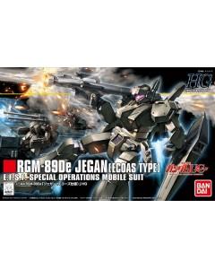 Gundam - HGUC 1/144 Jegan (ECOAS Type)