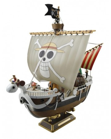 One Piece - Grandship Collection - Maquette grand Going Merry