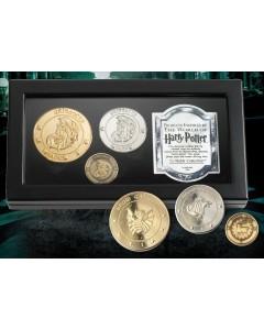 Harry Potter - Pi&egraveces des Gobelins Gringotts