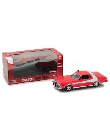 Starsky & Hutch - 1/24 1976 Ford Gran Torino