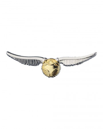Harry Potter - Pins Golden Snitch
