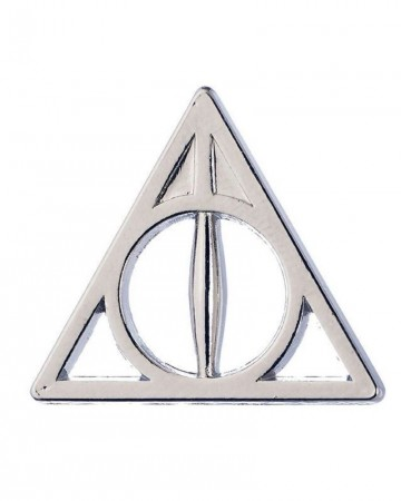 Harry Potter - Pins Deathly Hallows