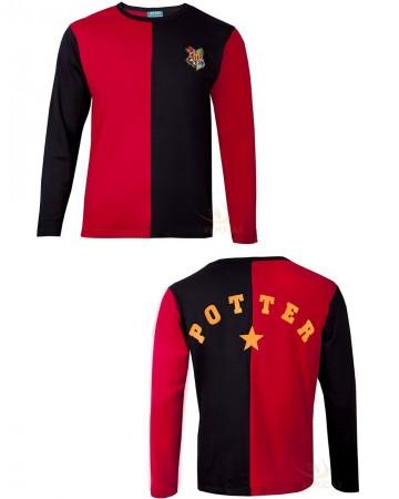 """Harry Potter - T-Shirt Harry """"Tournoi des 3 Sorciers"""""""