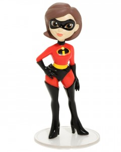 Disney - Rock Candy - Mrs Incredible