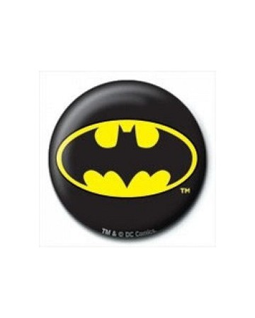 Batman - Badge Logo