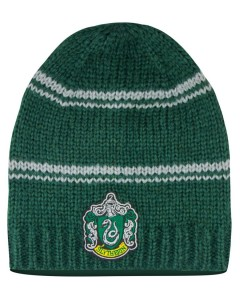 Harry Potter - Bonnet Long Slouchy Slytherin