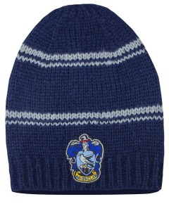 Harry Potter - Bonnet Long Slouchy Ravenclaw