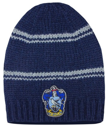 Harry Potter - Bonnet Long Slouchy Ravenclaw