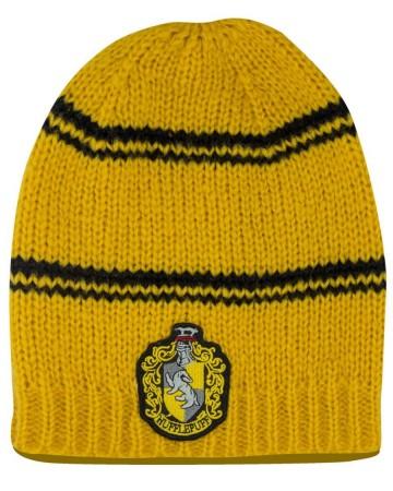 Harry Potter - Bonnet Long Slouchy Hufflepuff