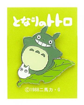 Mon Voisin Totoro - Pins Feuille